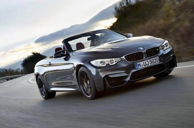 Karşınızda BMW M4 Cabrio - Page 2