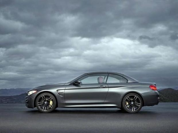 Karşınızda BMW M4 Cabrio - Page 3