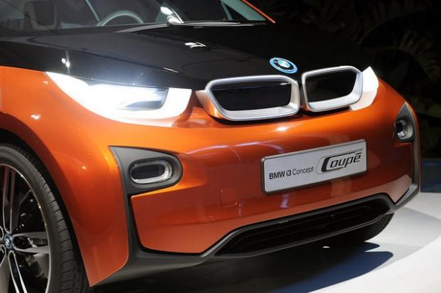 Karşınızda BMW'nin muhteşem aracı İ3 - Page 1