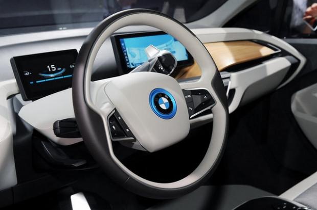 Karşınızda BMW'nin muhteşem aracı İ3 - Page 2