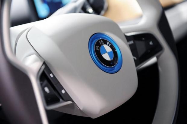 Karşınızda BMW'nin muhteşem aracı İ3 - Page 3
