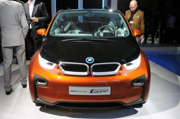 Karşınızda BMW'nin muhteşem aracı İ3 - Page 4