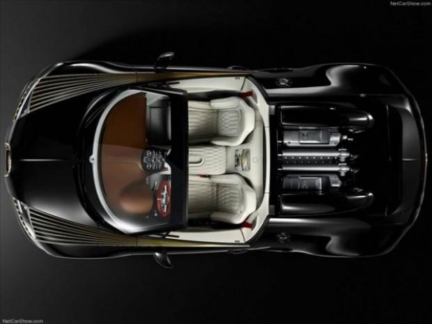 Karşınızda Bugatti Veyron Black Bess! - Page 4
