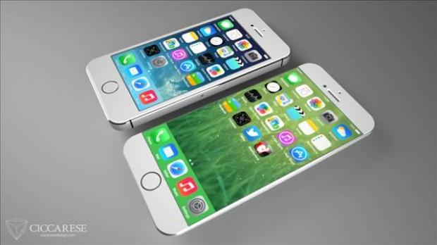 Karşınızda dev ekranı ile iPhone 6! - Page 3