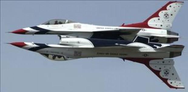 Karşınızda dünyanın en gelişmiş savaş uçakları! - Page 3