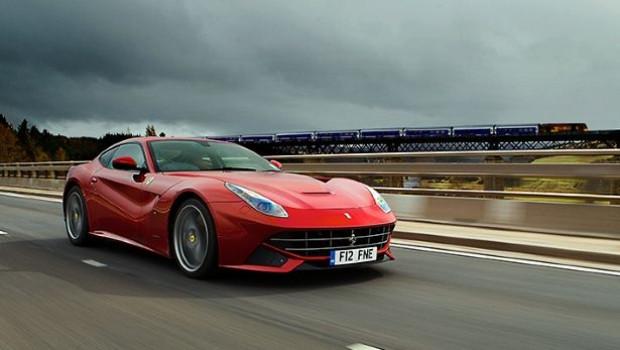 Karşınızda Ferrari F12 - Page 2
