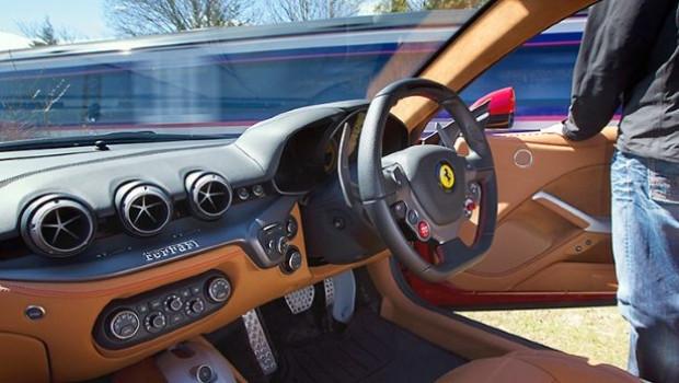 Karşınızda Ferrari F12 - Page 3
