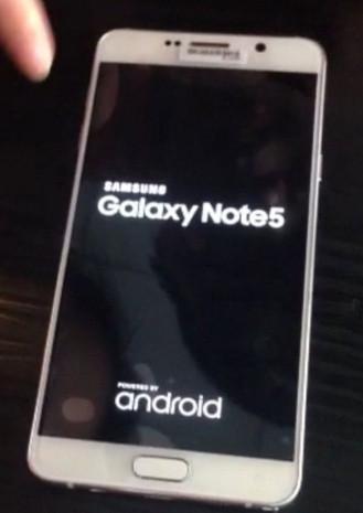 Karşınızda Galaxy Note 5 ile S6 Edge+ - Page 2