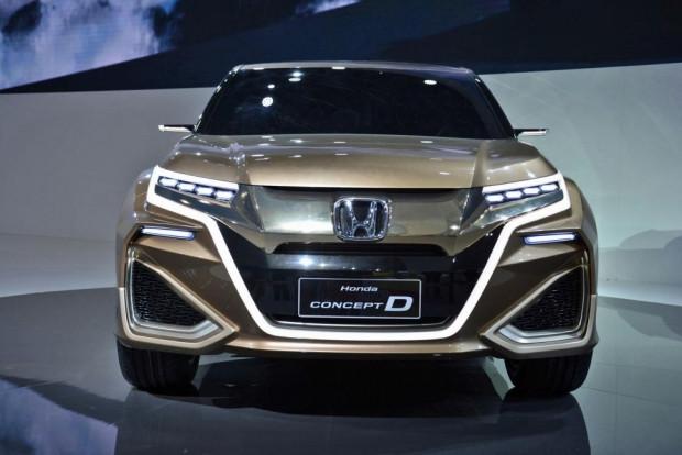 Karşınızda Honda D konsept - Page 3