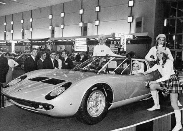 Karşınızda ilk Lamborghini - Page 2