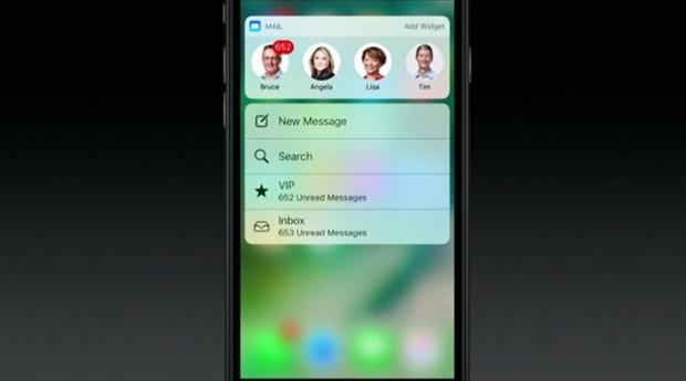 Karşınızda iOS 10'un ilk ekran görüntüleri - Page 1
