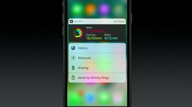 Karşınızda iOS 10'un ilk ekran görüntüleri - Page 2