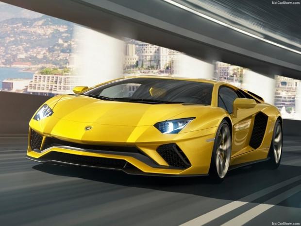 Karşınızda Lamborghini Aventador S 2017 - Page 3