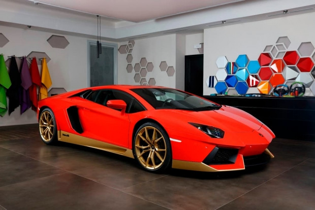 Karşınızda Lamborghini Miuras - Page 4