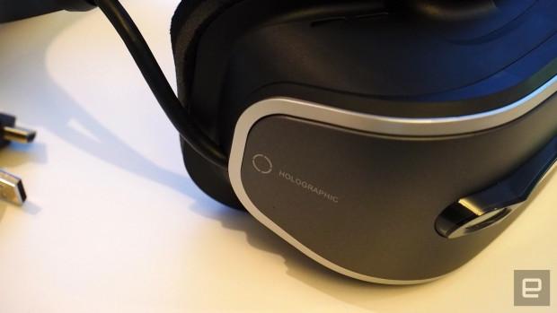 Karşınızda Lenovo VR! - Page 1
