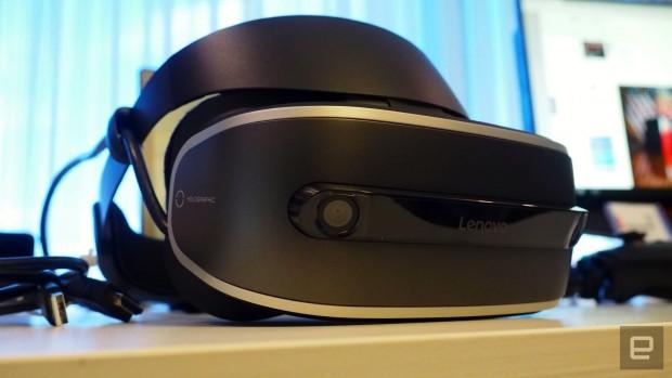 Karşınızda Lenovo VR! - Page 4