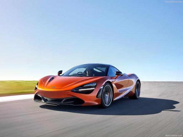 Karşınızda McLaren 720S 2018 - Page 4