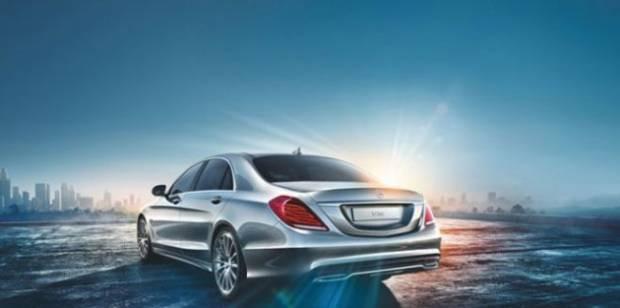 Karşınızda Mercedes'in akıllı aracı - Page 2