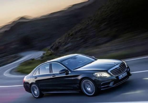 Karşınızda Mercedes'in akıllı aracı - Page 3