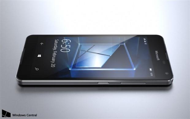 Karşınızda Microsoft Lumia 650! - Page 2