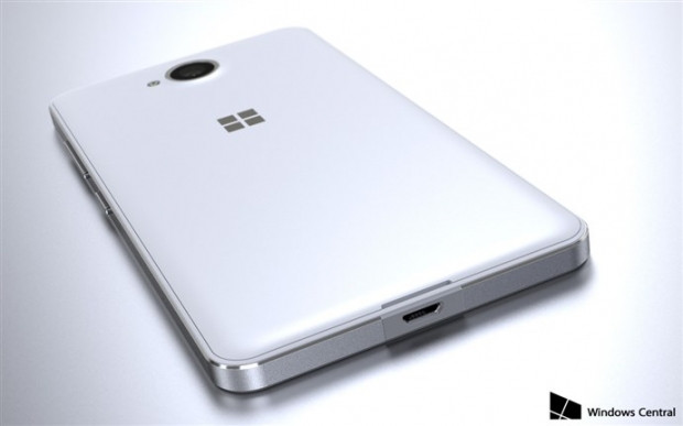 Karşınızda Microsoft Lumia 650! - Page 4