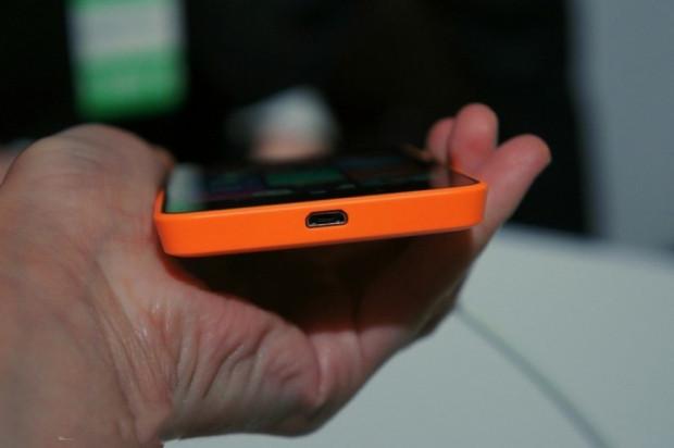Karşınızda Nokia Lumia 630 ve 635 - Page 1