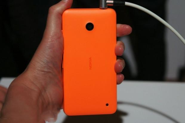 Karşınızda Nokia Lumia 630 ve 635 - Page 2