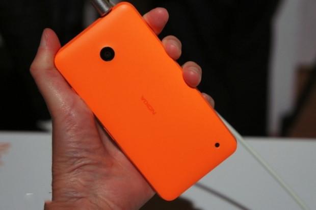 Karşınızda Nokia Lumia 630 ve 635 - Page 3