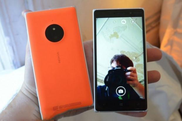 Karşınızda Nokia Lumia 830! - Page 2
