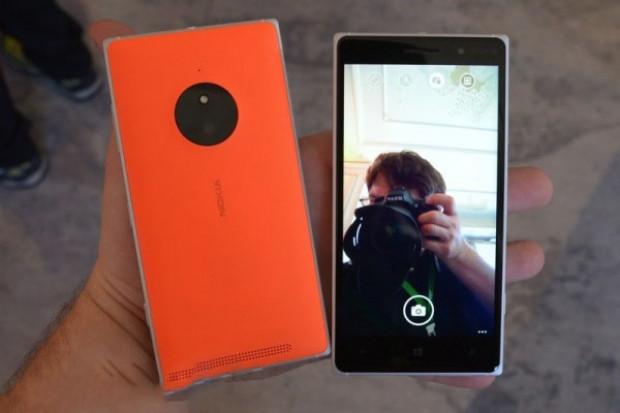 Karşınızda Nokia Lumia 830! - Page 3