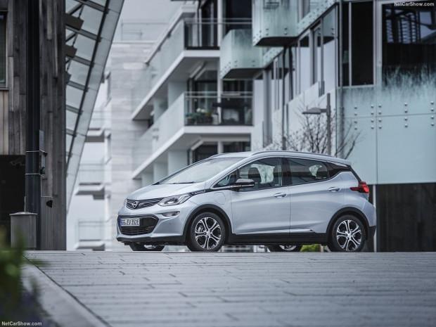 Karşınızda Opel Ampera-e 2017 - Page 2