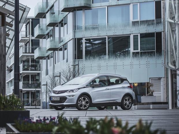 Karşınızda Opel Ampera-e 2017 - Page 3