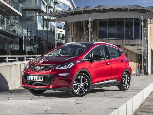 Karşınızda Opel Ampera-e 2017 - Page 4