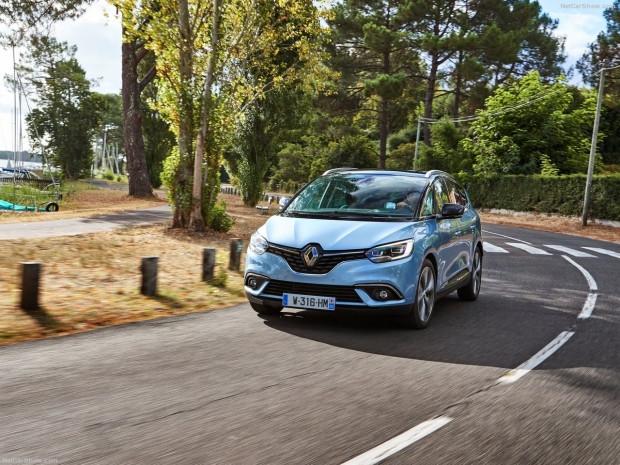 Karşınızda Renault Grand Scenic 2017 - Page 2