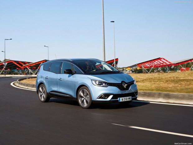 Karşınızda Renault Grand Scenic 2017 - Page 4