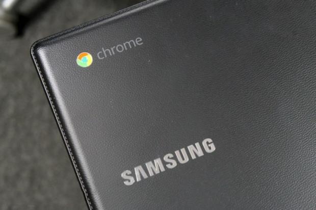 Karşınızda Samsung Chromebook 2 - Page 2
