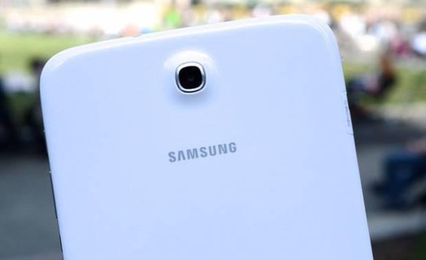 Karşınızda Samsung Galaxy Note 8.0 - Page 2
