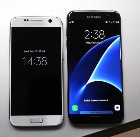 Karşınızda Samsung Galaxy S7 ve S7 Edge! - Page 2