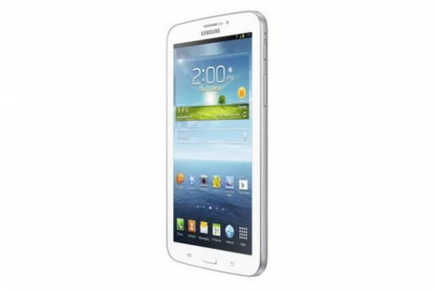 Karşınızda Samsung Galaxy Tab 3 - Page 1