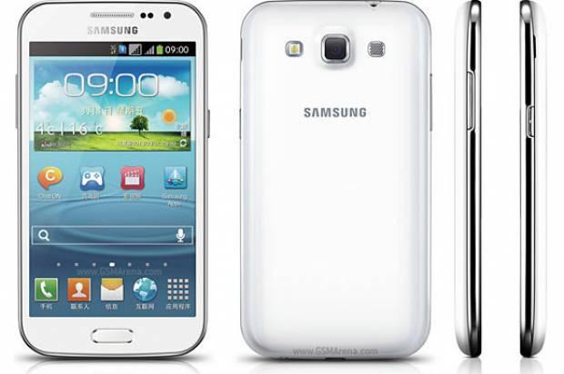 Karşınızda Samsung Galaxy Win'in ilk görüntüleri! - Page 3