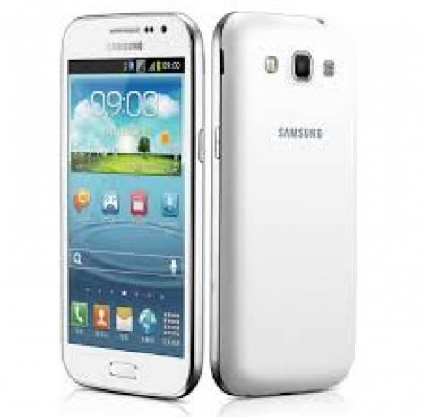 Karşınızda Samsung Galaxy Win'in ilk görüntüleri! - Page 4