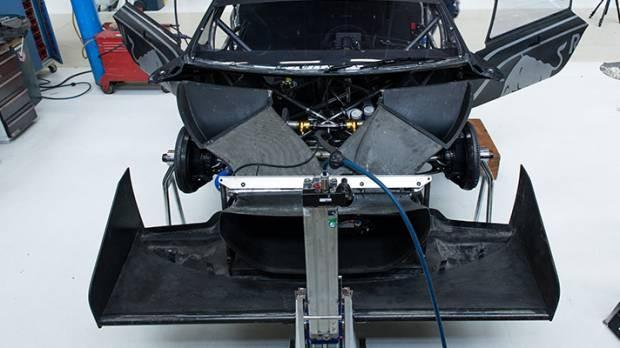 Karşınızda Seb Loeb Peugeot 208 T16 - Page 3
