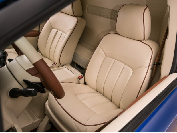 Karşınızda Toyota Sienna Minivan - Page 1