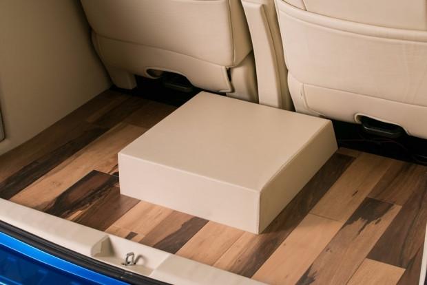 Karşınızda Toyota Sienna Minivan - Page 3