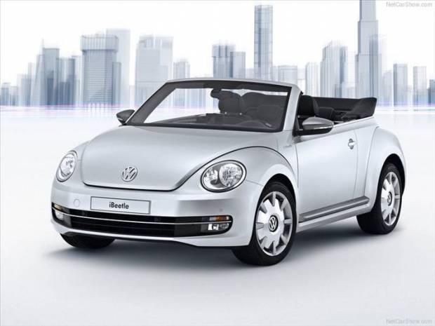 Karşınızda Volkswagen iBeetle - Page 2