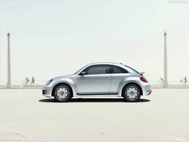 Karşınızda Volkswagen iBeetle - Page 4