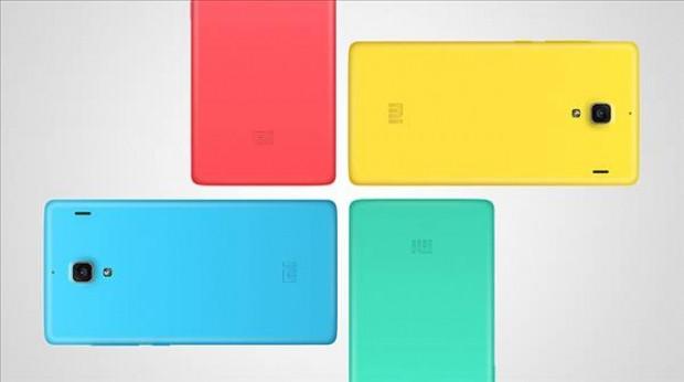 Karşınızda Xiaomi Hongmi - Page 1
