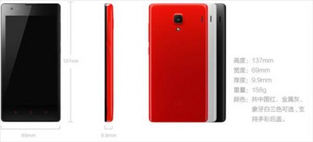 Karşınızda Xiaomi Hongmi - Page 3