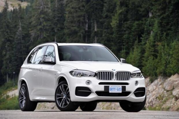 Karşınızda yeni BMW X5 M50d - Page 4