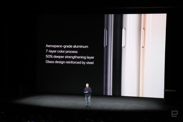 Karşınızda yepyeni iPhone 8'den ilk görüntüler - Page 1
